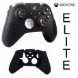 Capa Case De Silicone Protetora Controle Xbox One Elite S