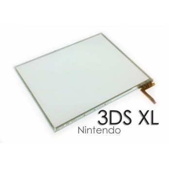 Tela Touch Screen (toque) Para Nintendo 3ds Xl