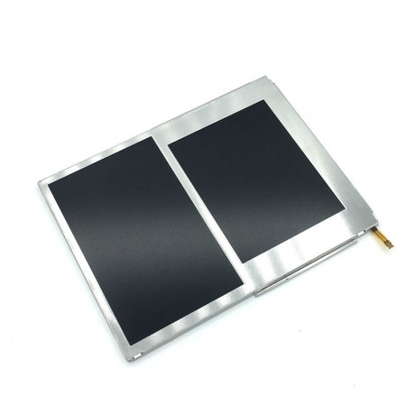 Tela Display Lcd Nintendo 2ds Superior Inferior Original
