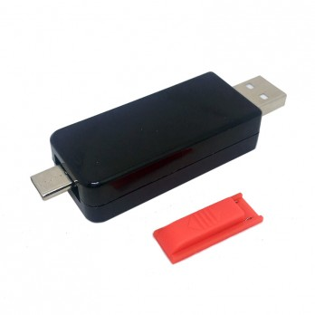 Adaptador USB Desbloqueio Nintendo Switch Dongle RCMX86 Tx Os Payload Hekate Reinx Rajnx