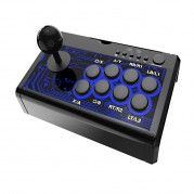 Controle Fliperama Ps4 Xbox 360 One S Arcade Fighting Stick